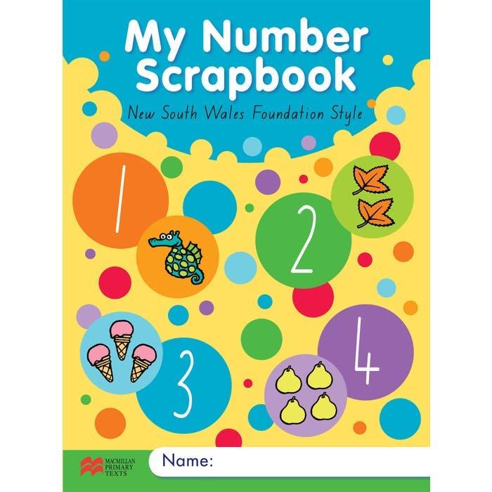 Wordbooks & Scrapbooks